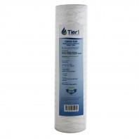 CW-MF Pentek Comparable Whole House Sediment Water Filter by Tier1