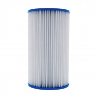 PLEATCO-PIN20 Comparable Replacement Filter Cartridge by Tier1 (Front View)