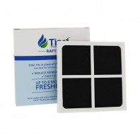 LT120F LG Refrigerator Air Filter: Comparable Replacement by Tier1
