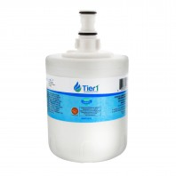 8171413/8171414 Whirlpool Comparable Refrigerator Water Filter Replacement By Tier1