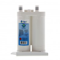 WF2CB Frigidaire / EWF01 / EWF2CBPA Electrolux Comparable Refrigerator Water Filter Replacement By Tier1