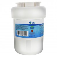 GE MWF Comparable Refrigerator Water Filter by Tier1