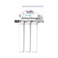 WH-RO-350 Whole Home Reverse Osmosis System by Tier1 (350 GPD)