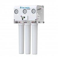 WH-RO-700 Whole Home Reverse Osmosis System by Tier1 (700 GPD)