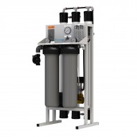 WH-RO-2000 Whole Home Reverse Osmosis System by Tier1 (2,000 GPD)