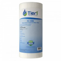 DGD-5005 Pentek Whole House Filter Replacement Cartridge by Tier1
