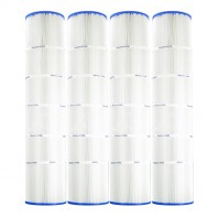 Pleatco PA131-PAK4 Replacement Pool and Spa Filter (4-Pack)