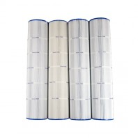 Pleatco PA137-PAK4 Replacement Pool and Spa Filter (4-Pack)