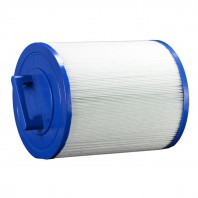Pleatco PAT25P4 replacement filter for systems that use 6-inch diameter by 7 1/8-inch length filters