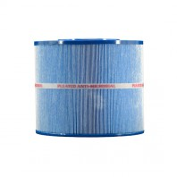 Pleatco PVT50W-M filter for systems that use 8 1/2-inch diameter by 7 1/8-inch length filters (Antimicrobial)