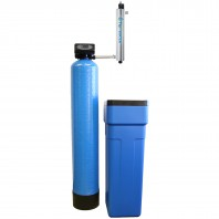 Tier1 Whole House Water Softener + UV Disinfection System