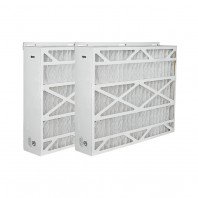 DPFT21X26X5AM13DAD Tier1 Replacement Air Filter - 21X26X5 (2-Pack)