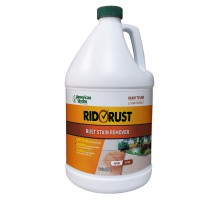2662-GL Pro Products Rid O Rust Liquid Rust Stain Remover