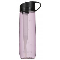 Brita 23.7-oz Hard-Sided Water Bottle – Light Pink (#35811)