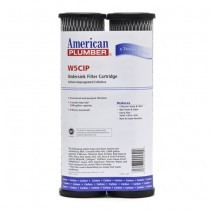 W5CIP American Plumber Undersink Filter Replacement Cartridge (2-Pack)