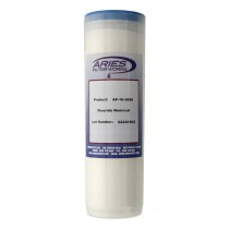 AF-10-3690 Aries Replacement Fluoride Filter Cartridge