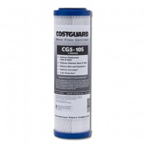 DEV9108-17 Everpure CostGuard CG5-10S Undersink Filter Replacement Cartridge