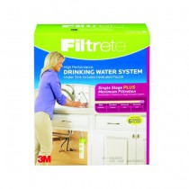 4US-MAXL-S01 Filtrete Single Stage Drinking Water System