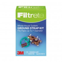 GR-STRAP-01 Filtrete Grounding Strap Kit