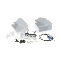 IM6 GE Replacement Refrigerator Icemaker Kit
