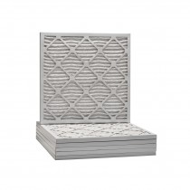 Tier1 1500 Air Filter - 20x20x1 (6-Pack)