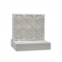 Tier1 1900 Air Filter - 20x24x1 (6-Pack)