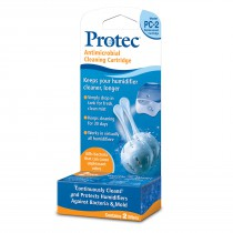 PC-2BXN Protec Antimicrobial Cleaning Cartridge (2-pack)