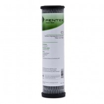 C1 Pentek Undersink Filter Replacement Cartridge