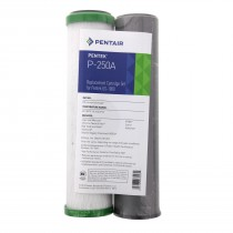 P-250A Pentek Undersink Filter Set