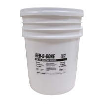 RBG-2000 Pro Products Red-B-Gone Rust and Iron Stain Remover (50 lb pail)