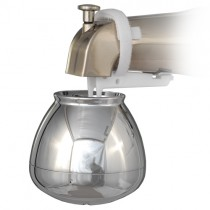 BB-CM Sprite Bath Ball Filter (Chrome)