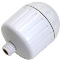 HO2-WH Sprite High Output2 Shower Filter System - White