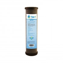 C1 Pentek Comparable Carbon Block Water Filter by Tier1