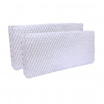 THF11 Lasko Comparable Humidifier Wick Filter by Tier1 for Lasko Natural Cascade humidifier models 1100 and 1120 (2-Pack)