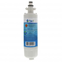 LT700P LG Comparable Refrigerator Water Filter Replacement By Tier1