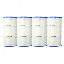 Pleatco PA50SV-PAK4 Replacement Pool and Spa Filter (4-Pack)