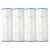 Pleatco PA81-PAK4 Replacement Pool and Spa Filter (4-Pack)