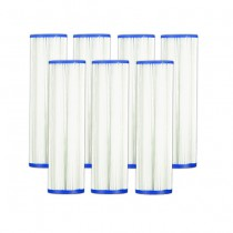 Pleatco PH6-PAK7 Pool and Spa Replacement Filter (7-Pack)