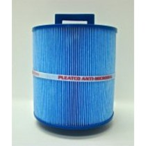 Pleatco PVT50WH-F2L-M replacement filter for systems that use 8 1/2-inch diameter by 7-inch length filters