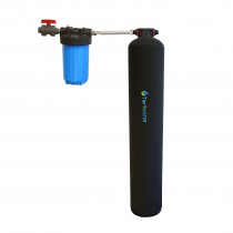 Whole Home Salt Free Water Softener System by Tier1