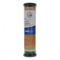 TO1SS OmniFilter Whole House Water Filter