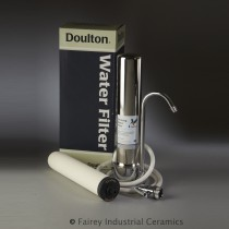 W9331208 Doulton HCS Countertop Water Filtration System