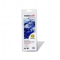BACTERIA WaterSafe Water Test Kit