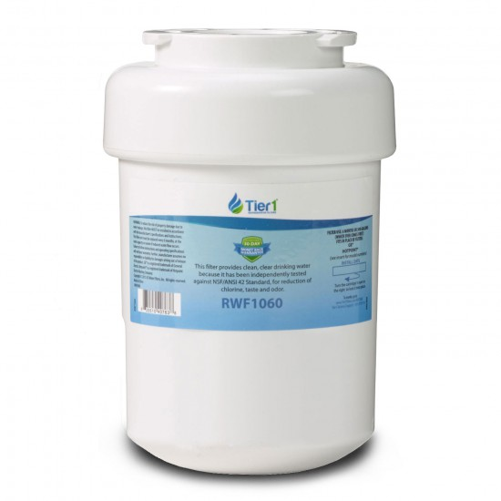 MWF GE SmartWater Comparable Filter Replacement By Tier1
