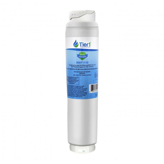 644845 / UltraClarity REPLFLTR10 Bosch Comparable Refrigerator Water Filter Replacement by Tier1