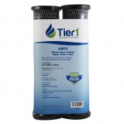 C1 Pentek Comparable Whole House Carbon Water Filter by Tier1
