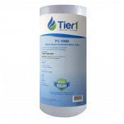 DGD-2501 Pentek Comparable Whole House Sediment Water Filter by Tier1