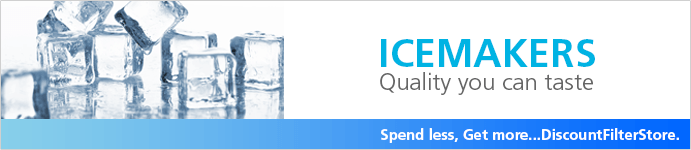 Icemakers by DiscountFilterStore.com