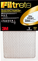 Filtrete Elite Allergen Filter